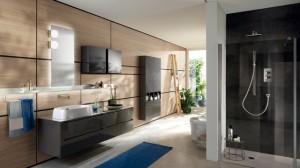 bathroom renovations in perth