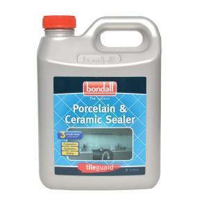 Porcelain and Ceramic Tile Sealer