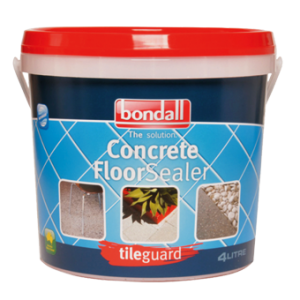 Concrete Floor Sealer